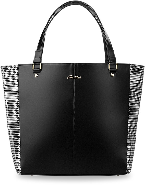 handtasche f r damen shopper bag damentasche henkeltasche ebay. Black Bedroom Furniture Sets. Home Design Ideas