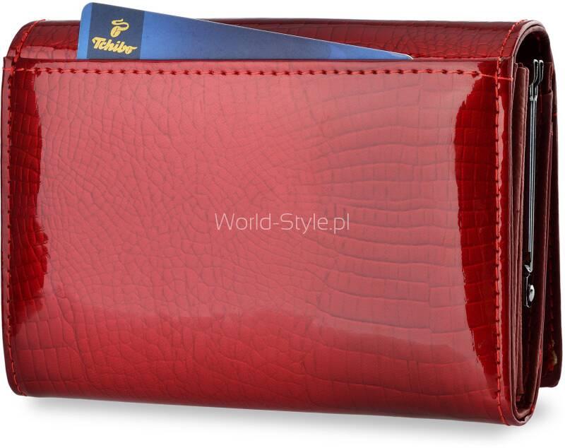 049630b37d260 LORENTI jako marka galanteryjna słynie z niezwykłej klasy i elegancji  swoich wyrobów. Produkty te charakteryzuje wyjątkowy szyk prosto z włoskich  salonów ...