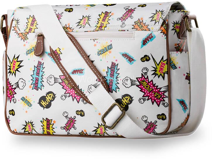 a179cac384022 Ciekawym pomysłem jest zaprezentowana na aukcji torba szkolna. Jak wiadomo  jest to przedmiot który będzie nam ...