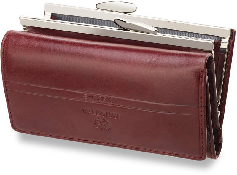 411c740f5894b Klasyczny i elegancki wzór sprawiają, że portfele tej marki to idealny  pomysł na prezent dla każdej kobiety.