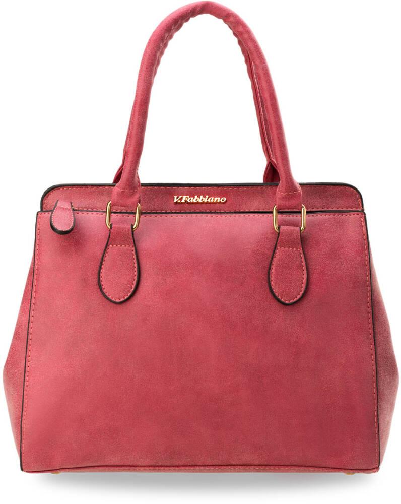 2e765fb771cfd Bardzo elegancka i niezwykle pojemna torebka damska typu kuferek. Wysokiej  jakości skóra ekologiczna imitująca dwoinę sprawia