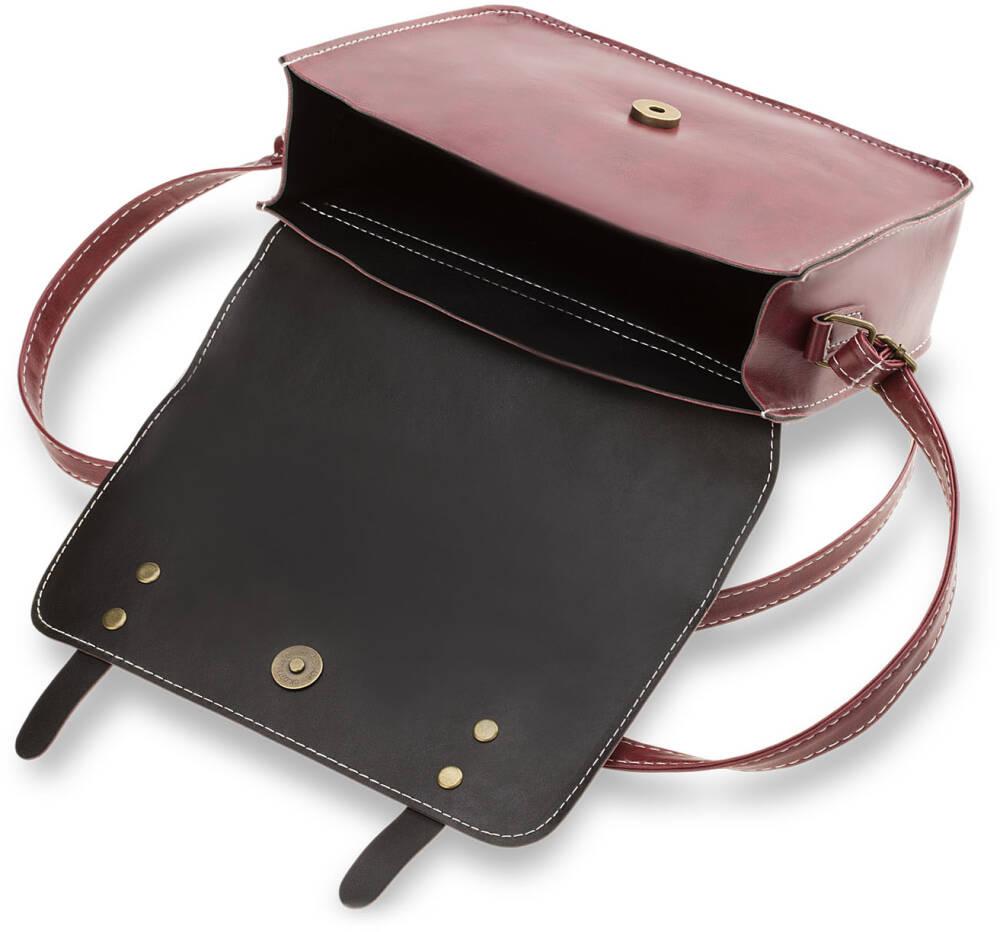 81253d035344d Bardzo modna i nowoczesna torebka damska o klasycznym kształcie. Sprawdzi  się zarówno do pracy jak i na wieczorne wyjścia.