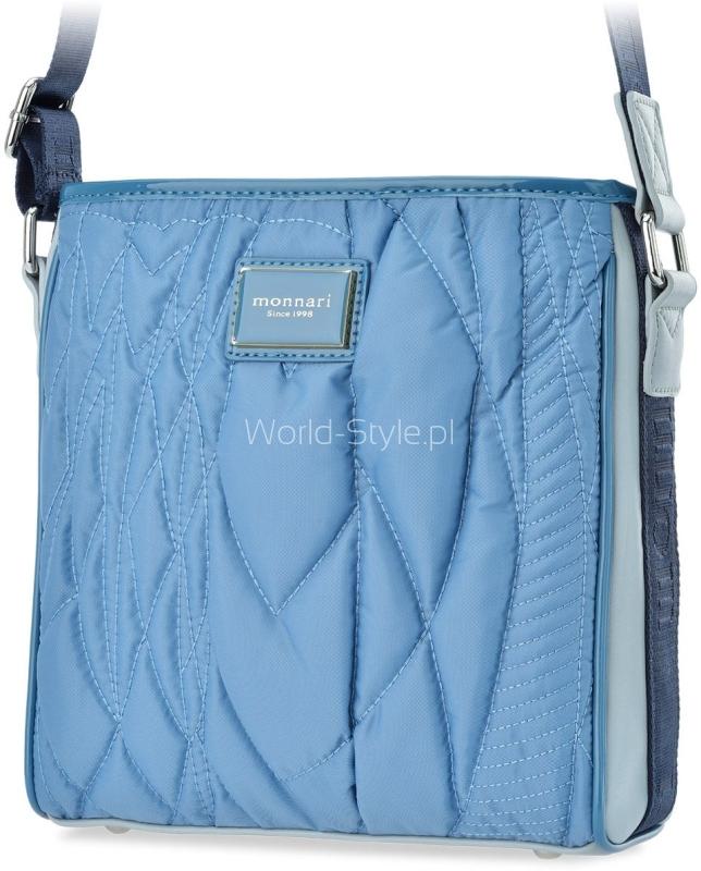 449c653994640 MONNARI to polska marka istniejąca na polskim rynku od 1998 roku,  specjalizująca się w produkcji stylowej i eleganckiej odzieży oraz dodatków  dla aktywnych ...