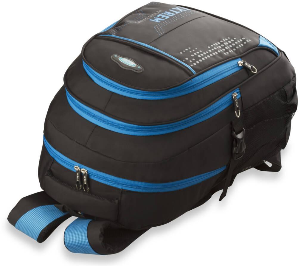 42c08ee6ba101 Duży plecak sportowy znanej marki Bag Street. Produkty tej marki cechują  się najwyższą jakością materiałów